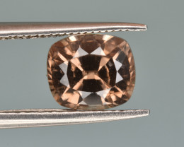 Natural Zircon 1.44 Cts Good Quality from Cambodia
