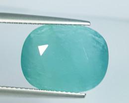 8.91 ct Exclusive Gem Superb Cushion Cut Natural Grandidierite