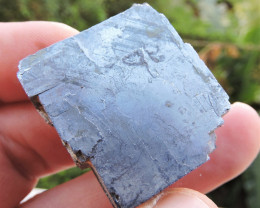 91.35g GALENA  SPECIMEN FROM THE MADAN ORE FIELD BULGARIA