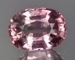 2.965 CTS Pink Tourmaline Gem