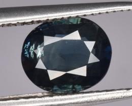 Natural Beautiful Sapphire 096 CTS Gem