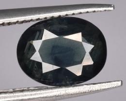 A Beautiful Sapphire 0.98 CTS Gem
