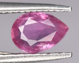 A Beautiful Pink Tourmaline 0.47 CTS Gem