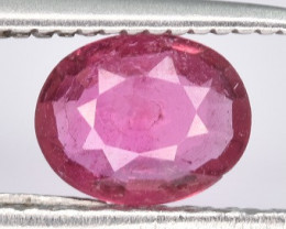 A Beautiful Pink Tourmaline 0.31 CTS Gem