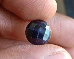 Natural Sapphire Gemstone VA5747