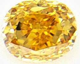 0.05Fancy shape Diamond ,  Fancy Color Diamond