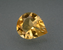 Natural Citrine  5.04  Cts, Top Quality Gemstone