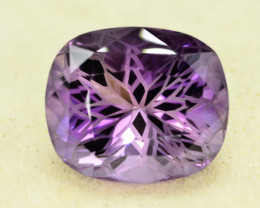 Quality Cutting 40.15 Ct Sparkling Color Natural Amethyst