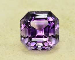 Quality Cutting 13.75 Ct Sparkling Color Natural Amethyst