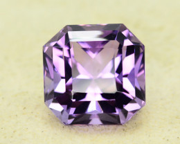 Quality Cutting 15.70 Ct Sparkling Color Natural Amethyst