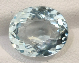 4.00 CTS FANTASTIC HUGE AWESOME NATURAL AQUAMARINE