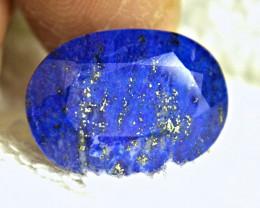 21.12 Carat Lapis Lazuli - Gorgeous