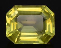 Citrine 10.45 Ct Natural Yellow Color Citrine t