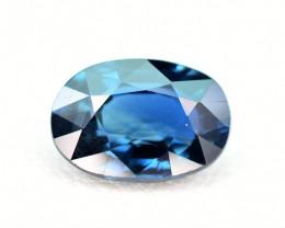 2.17Carat Heated Sapphire Cut Gemstone
