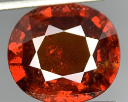12.60 CTS MARVELOUS NATURAL TOP SPESSARTITE DAZZLING