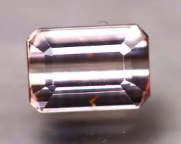 Tourmaline 1.23Ct Natural Pink Tourmaline E1903/B48