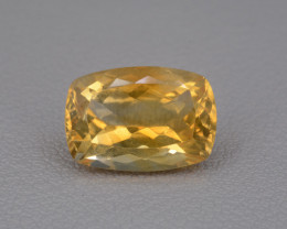 Natural Citrine  4.43  Cts, Top Quality Gemstone