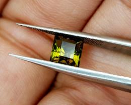 1.25Crt Natural Tourmaline Natural Gemstones JI20