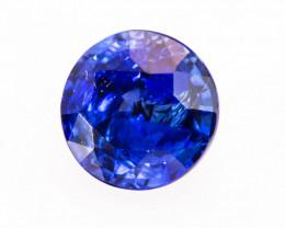 Sapphire 0.76 ct  Sri Lanka GPC