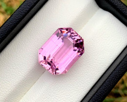 15.75 cts Natural Pink Kunzite Gemstone
