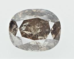 0.24 CTS Fancy shape Diamond ,  Fancy Color Diamond