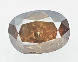 0.23 cts Fancy shape Diamond ,  Fancy Color Diamond