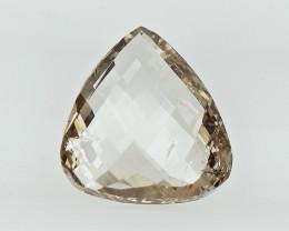 0.74 cts Fancy shape Diamond ,  Fancy Color Diamond