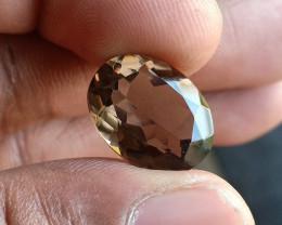 Natural Smoky Quartz A+++ Quality Gemstone VA5823