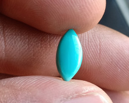 Genuine Turquoise Gemstone from Tibet Natural Gem VA5831
