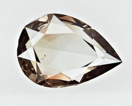 0.41 cts Fancy shape Diamond ,  Fancy Color Diamond
