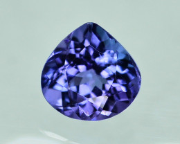 Natural Tanzanite 0.95 Ct Color Top Quality ~ Gorgeous 1