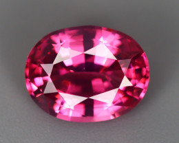 4.16 CT SPINEL PINKISH PURPLE 100% IF CLEAN NATURAL UNHEATED CERTIFIED