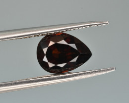 Natural Zircon 1.71 Cts Good Quality from Cambodia