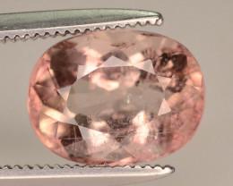 Baby Pink 2.40 ct Tourmaline ~Jewelry Piece