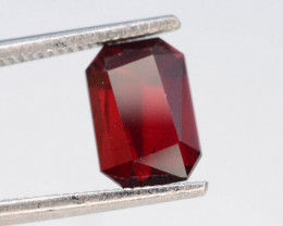 1.55 CT RHODOLITE GARNET FROM MALAY AFRICA