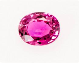 Sapphire 0.31 ct  Sri Lanka GPC