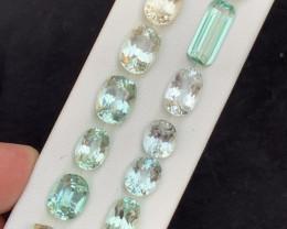58 carats spodumene (Kunzite) gemstone No reserve