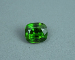 VVS 1.54 Cts Beautiful Natural Rare Demantoid Garnet From Pakistan