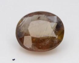 Rare 2.10 ct Multicolor Natural Axinite ~