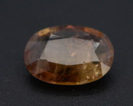Rare 3.0 ct Multicolor Natural Axinite ~