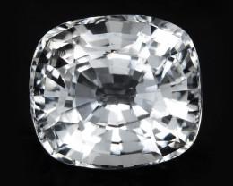 5.09 Ct Jeremejevite Rarest Gemstone For Collection