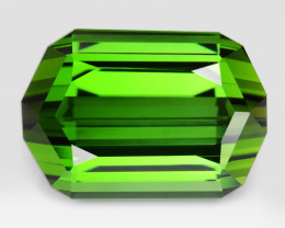 13.02 Ct Tourmaline Master Cut With Top Luster FT5