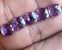 Natural Amethyst Wholesale Parcel 100% Natural Gemstones VA5854