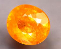 Fanta Garnet 3.20Ct Natural Orange Fanta Garnet D2409/B34