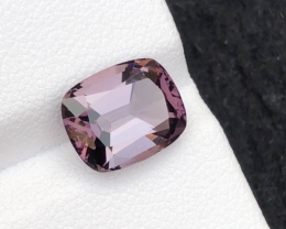 Top Quality 3.25 Ct Natural Purplish Scapolite