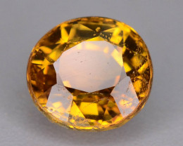 Honey Color 1.10 ct Mali Garnet Best For Ring