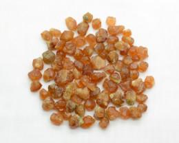 150 CT Orange Hessonite Garnet @Pakistan