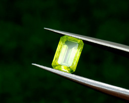 1CT SPHENE COLOR CHANGE BEST QUALITY GEMSTONE IIGC27