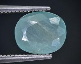 1.81 Crt Grandidierite Faceted Gemstone (Rk-93)