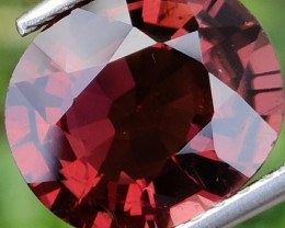 7.40 CTS  RARE NATURAL PINK TOURMALINE MOZAMBIQUE